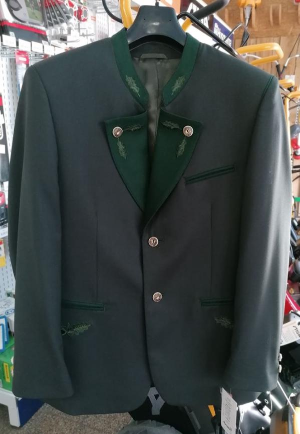 Predám nový poľovnícky oblek - veľkosť 52