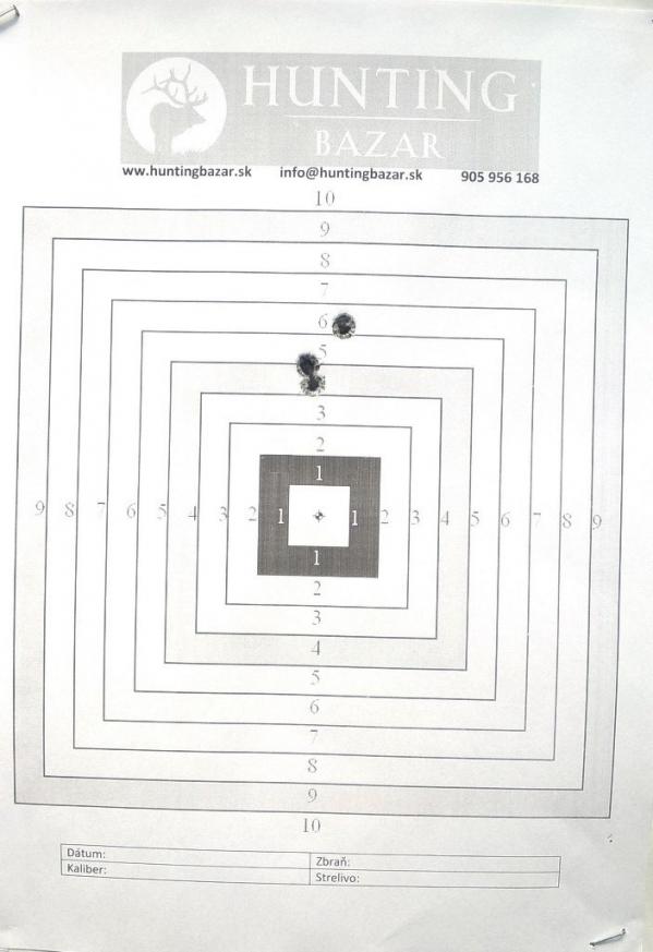 Nemecka gulovnica KRUPP 7x64 s gravirom