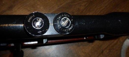 Predam gulovnicu ZKK 600, kal. 30-06 Springfield s puskohladom Zeiss 4x32