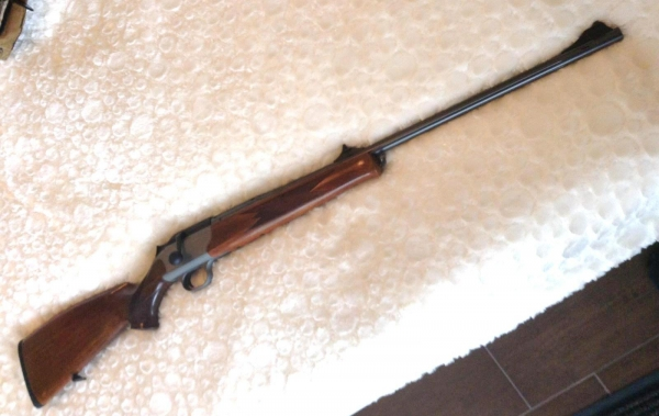 Blaser R93 7mm rem. magnum