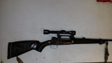 Predam gulovnicu Mauser 8x57JS s optikou Meopta