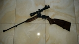 ZBK110 cal. 222 remington