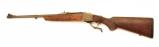 Jednoranova gulovnica Ruger No.1 45-70 gov