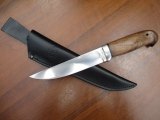 Nôž Zlatoust Sapsan