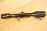 Nemecky puskohlad Hensoldt Wetzlar Diatal 6x42, suhlska montaz