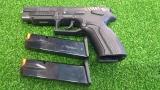 Predám pištoľ Grand Power K 100 MK12 Dynamic