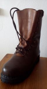 zimná poľovnícka obuv veľ.41