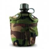 Fľaša plastová 597