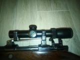 Predám nadhánkový puškohľad Fomei Beater II 1-4x24 SMC, IR-SF (G4)