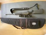 Mauser M03 Extreme s montazou a optikou ZEISS