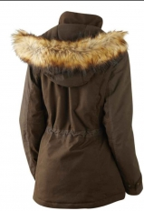 Dámske zimné oblečenie