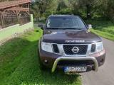 Terénne vozidlo Nissan Pathfinder