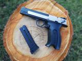 Pištoľ Hämmerli Xesse 22lr ako nová